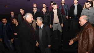Karalar: Adana'yı modern bir kent yapacağız