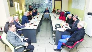 Karalar: Seyhan'da başlayan hizmetlerimiz Adana'ya yayılacak