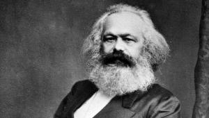 Karl Marx animesi, bir günde 2.6 milyondan fazla izlendi