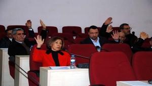 Seyhan Belediye Meclisi'nde Ak Parti- Mhp İttifakı