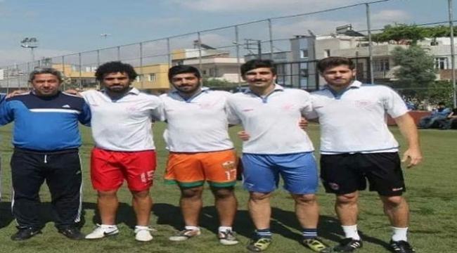 Seyhan Belediyespor'dan Fenerbahçe'ye