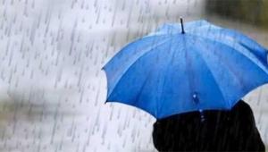 Şiddetli yağış geliyor