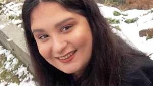 Trafik kazası geçiren genç kız hayatını kaybetti