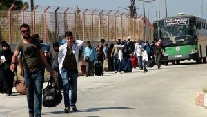 Türkiye'de üniversite okuyan Suriyeli öğrenci sayısı belli oldu