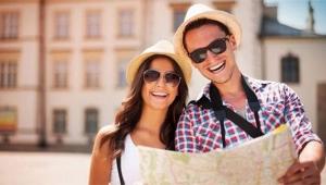 Türkiye'ye gelen turist sayısında büyük artış