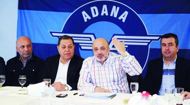 '52 milyon lira harcadık 1 milyon destek gördük'