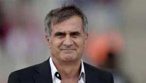 A milli takımın yeni teknik direktörü Şenol Güneş oldu