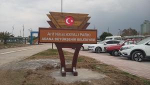 Adana Büyükşehir'den büyük gaf!