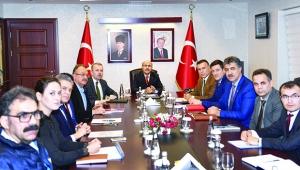 Adana'da 104 metruk bina yıkılacak