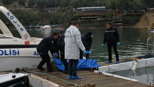 Adana'da erkek cesedi bulundu