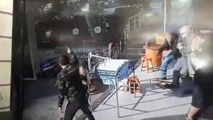 Adana'da kanlı bıçaklı kavgada, ortalık birbirine girdi