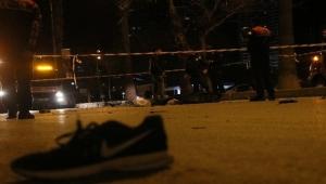 Adana'da korkunç kaza