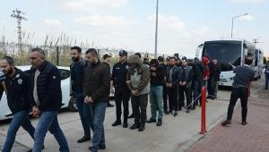 Bahis operasyonunda tutuklu sayısı arttı