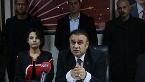 Belediye Başkanı Ünal, MHP'ye geçti