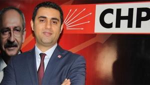 CHP Adana'da şok istifa