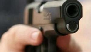 İki aile arasında silahlı çatışma
