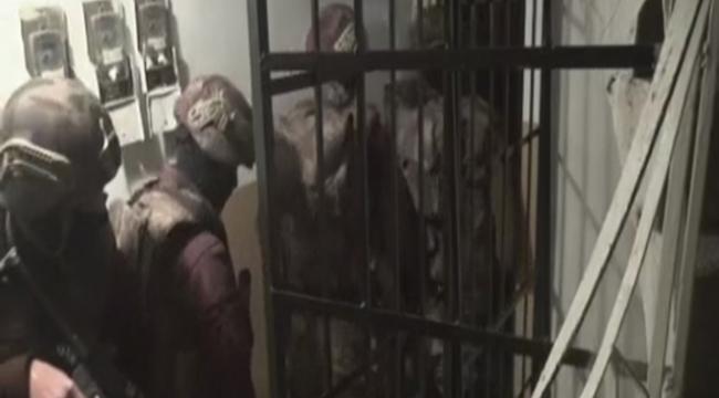 İnternet dolandırıcılarına polis tuzağı