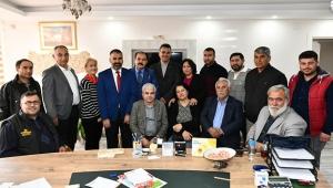 İYİ Parti Adana'da istifa depremi