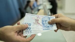 Kredi borçları için tarihi hamle