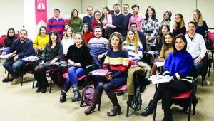 Leb-i Derya kurucusu Özbek'ten girişimcilik dersi