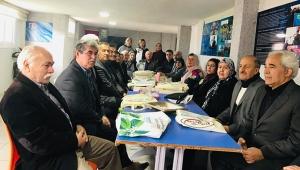 Noman Çelebi Cihan Adana'da dualarla anıldı