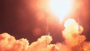 O ülke, aya uzay aracı gönderen 4. ülke oldu