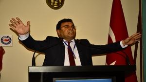 Sağlık-Sen'in Adana Şube Başkanı belli oldu