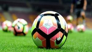 Süper Lig ve Ptt 1.Lig'de haftanın programı açıklandı