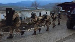Terör örgütüne yardım eden 13 kişi tutuklandı