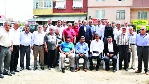 Tümer'den 'CHP'de kenetlenelim' çağrısı
