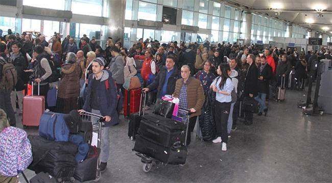 Yerli turist sayısı 25 milyon sınırına dayandı!