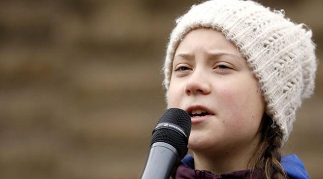 16 yaşında Nobel Barış Ödülü'ne aday gösterildi