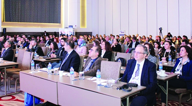 3. Çukurova Hepatosellüler Karsinoma Kongresi tamamlandı