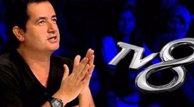 Acun Ilıcalı TV8'i sattı