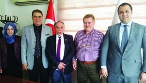 Adana'da 'engellilere özel köpek' merkezi kurulacak