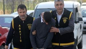 Adana'da garip hırsızlık vakası