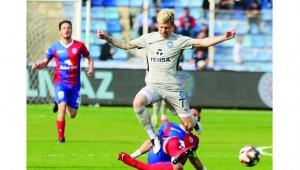 Adana Demirspor'da Kosecki sezonu kapattı
