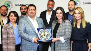 'Adana'nın geleceğine damga vuracak projeleri hazırladık'