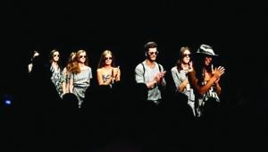 Adanalı Önder Özkan Fashion Week'te