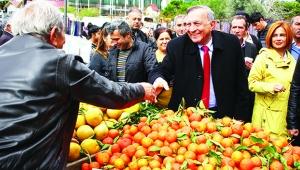 """Akay: Seyhan çöpünden de para kazanacak"""""""