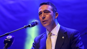 Ali Koç:
