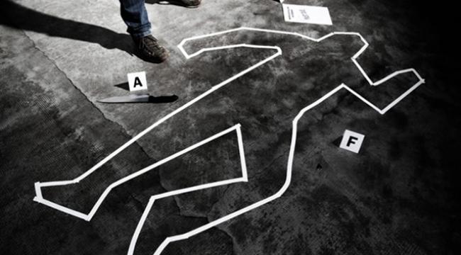Arkadaşının öldüğünü ihbar etti, cinayet zanlısı çıktı