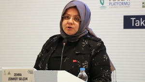 Bakan Selçuk, teşvik paketine yönelik açıklamalarda bulundu