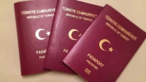Çavuşoğlu'ndan pasaportsuz seyahat açıklaması