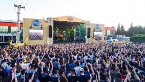 Çukurova Rock Festivali'ne sayılı günler kaldı