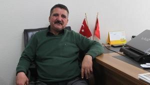 Dönmez: Sultan Nevruz kutlu olsun
