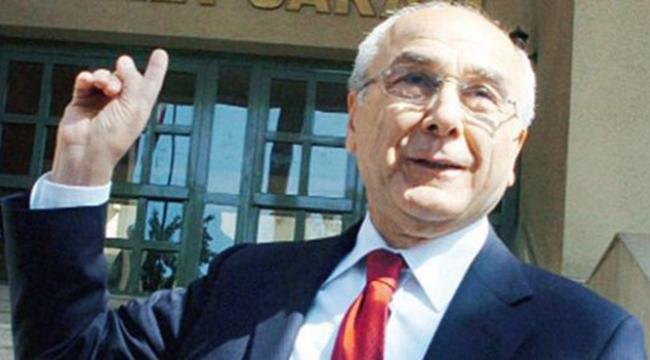 Durak'ın dava dosyası incelemeye alındı