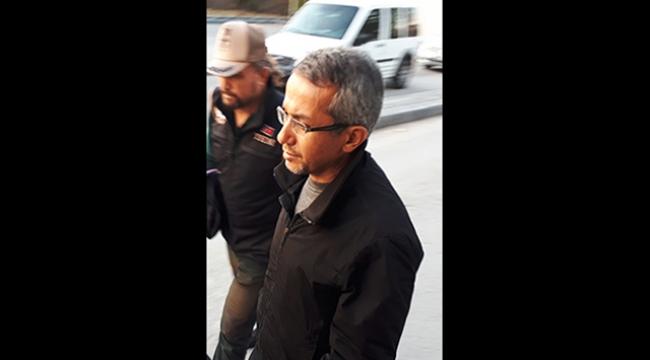 Eski savcı Ferhat Sarıkaya'ya FETÖ'den hapis