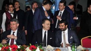Hatipoğlu Ailesi Adana'yı buluşturdu