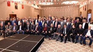 Karalar: Adana'ya yapacaklarımız bitmedi